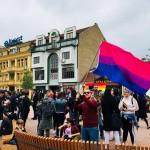 U Novom Sadu održana prva Parada ponosa