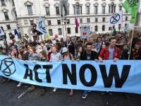 Školarci u Australiji i na Novom Zelandu počeli globalni prosvjed protiv klimatskih promjena