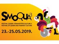 Smoqua – 3. Festival queer i feminističke kulture u Rijeci