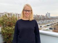Milena Zindović: Žene imaju važnu ulogu u gospodarenju otpadom i borbi protiv klimatskih promjena