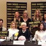 Predstavljen Fond#SPASIME za pomoć i zaštitu žrtava obiteljskog nasilja