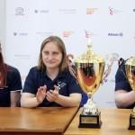 Rekordan broj medalja za hrvatske slijepe i slabovidne kuglače