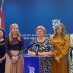Ministrica Murganić najavila otvaranje komunikacijskog kanala za pritužbe na socijalne radnike