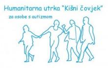 Humanitarna utrka za pomoć odraslim osobama s autizmom 2. srpnja u Zagrebu
