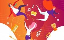 Festival za mlade u Bjelovaru uči kako prevenirati nasilje u vezama kroz glazbu i audio-vizualne medije