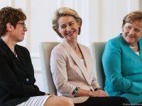 Komentar: Feminističko naslijeđe Angele Merkel