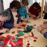 Skupna izložba: Start – Umjetnost za kvalitetniji život osoba starijih od 54 godine