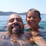 RokOtok: Djeca su mi najvažnija u ovoj avanturi, a naši otoci su pravi mali raj