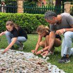 """Rad """"Što te nema"""" Aide Šehović u Veneciji: Fildžani za 8.372 žrtve genocida u Srebrenici"""