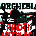 Koncerti u dvorištu Rojca: Borghesia + URAR