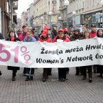 Ženska mreža Hrvatske: U sustavu socijalne zaštite puno nedostataka