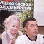 Pokrenuta humanitarna akcija za razvoj zdravstva doline Neretve