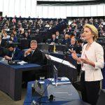Von der Leyen: Osigurat ću potpunu rodnu ravnopravnost u Europskoj komisiji
