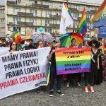 """Konzervativni poljski list  Gazete Polske dijeli naljepnice """"zona bez LGBT"""""""
