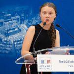 Tinejdžerska aktivistica Greta Thunberg otplovit će u SAD radi klimatskog summita