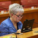 LJubica Lukačić: Nedopustivo je da se osobe s invaliditetom i djeca s teškoćama koriste u politikantske svrhe