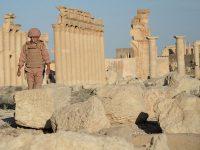 Palmira u Siriji