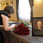 ŽENA SLOBODE: Gromoglasni pljesak za Borku Pavićević