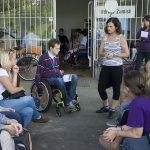 Udruga Zamisli provodi ERASMUS + projekt koji će povećati mobilnost mladih osoba s invaliditetom
