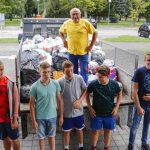 Plastičnim čepovima do skupih lijekova: Prikupljeno dvadesetak vreća čepova