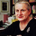 In memoriam: Borka Pavičević