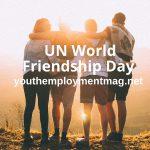 Međunarodni dan prijateljstva – organizacije se udružile kako bi povećale zaposlenost mladih u Hrvatskoj