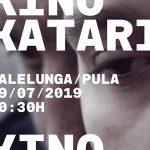 Kino Katarina: Jedi, spavaj, umri / Pravo na rad