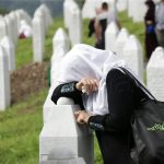 """BiH: Tisuće sudionika krenuli na """"Marš mira"""" ka Srebrenici"""