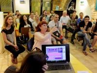 Edukacija o pisanju projekata solidarnosti u Splitu i Zagrebu