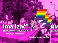 Prva bosanskohercegovačka Povorka ponosa 8. rujna u Sarajevu