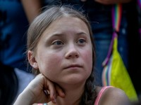 "Greta Thunberg dobila ""alternativnu Nobelovu nagradu"""