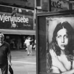 U Rijeci postavljena izložba Žene šute i skrivaju svoje lice