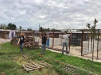 Ilustracija: volonterska akcija u Azilu Prijatelji Čakovec /Facebook