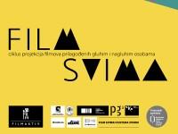 Filmaktiv predstavlja: Film svima, četvrto izdanje ciklusa filmova prilagođenih gluhim i nagluhim osobama