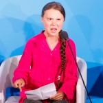 Greta Thunberg na summitu UN-a:   Kako se usuđujete? Ukrali ste mi snove i djetinjstvo ispraznim riječima…
