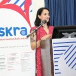 Na slici: Bojana Birač, voditeljica Gradske galerije Zabok