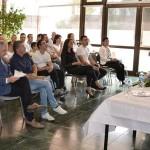 U Splitu predstavljen projekt Paraolimpijske škole za mlade koji sufinancira Europski socijalni fond