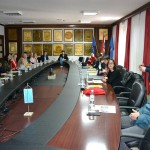 Agencija za mobilnost i programe EU proglasila je projekt vezan u centre za mlade primjerom dobre prakse