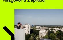 Javni razgovor o arhitekturi novozagrebačkog naselja Zapruđe i besplatno vodstvo arhitekturom i svakodnevicom Vitićevog nebodera