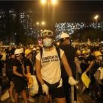 Hong Kong će objaviti službeno povlačenje kontroverznoga prijedloga zakona o izručenju