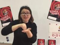 ZnakoFest – nacionalna smotra hrvatskog znakovnog jezika