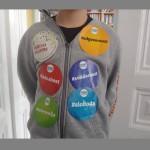 Volonterski centar Osijek objavio je natječaj za  dodjelu godišnjih volonterskih nagrada