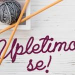 """Centar Ozana i Štrikeraj zajedno u akciji za beskućnike """"Upletimo se"""""""