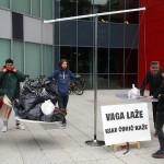 Zelena akcija traži povlačenje izmjene Uredbe o komunalnom otpadu i smjenu ministra Ćorića