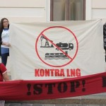Velika pobjeda aktivista: Švedska zaustavila gradnju velikog LNG terminala zbog klimatske krize