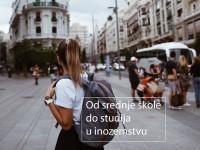 Klub Zona: Studiranja u inozemstvu