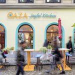 U Zagrebu se otvorila Oaza Joyful Kitchen. Sa svakim pojedenim obrokom uložili ste u nečiju edukaciju