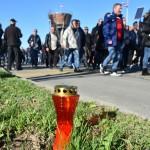 Documenta zatražila učinkovitije kažnjavanje zločina u Vukovaru i Škabrnji