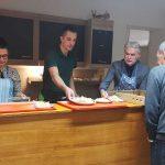 Humano srce splitskog Sveučilišta i ove godine nastavlja humanitarnu akciju dijeljenja obroka beskućnicima