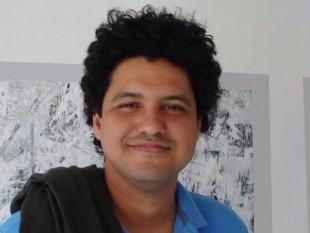Brazilski književnik  Vinicius Jatoba gostuje  u Booksi